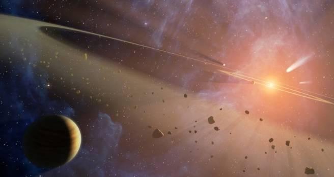 Hallan 104 mundos nuevos... ¡están en nuestra galaxia!