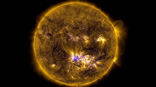 Esto le pasaría a la tierra si el sol se apaga
