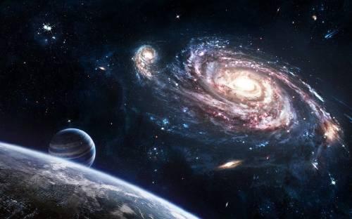 Datos interesantes sobre el universo