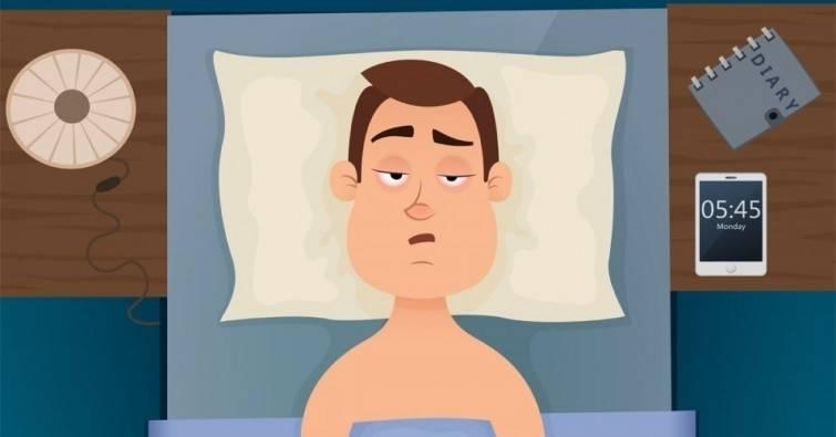 Si te despiertas durante la madrugada podría ser debido a tus emociones y ór..