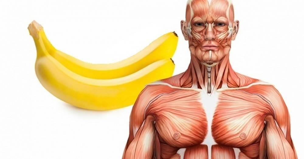 ¿Qué pasará con tu cuerpo si empiezas a comer 2 plátanos al día?