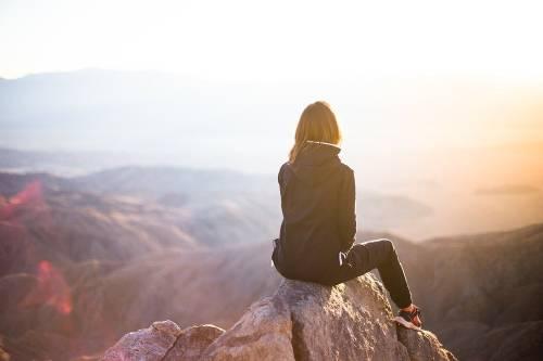 7 verdades sobre las personas que prefieren estar solas