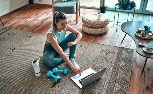 Los ejercicios que recomiendan los expertos para perder grasa