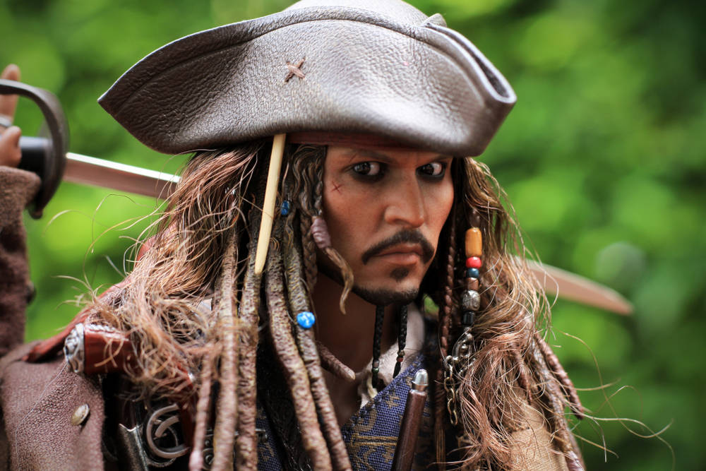 Regresa Piratas del Caribe: ¿será con Johnny Deep?