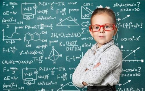 Este test de 2 minutos mostrará cómo está evolucionando tu inteligencia