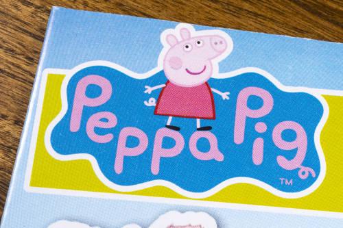 Por qué Peppa Pig no es un buen ejemplo para los más pequeños