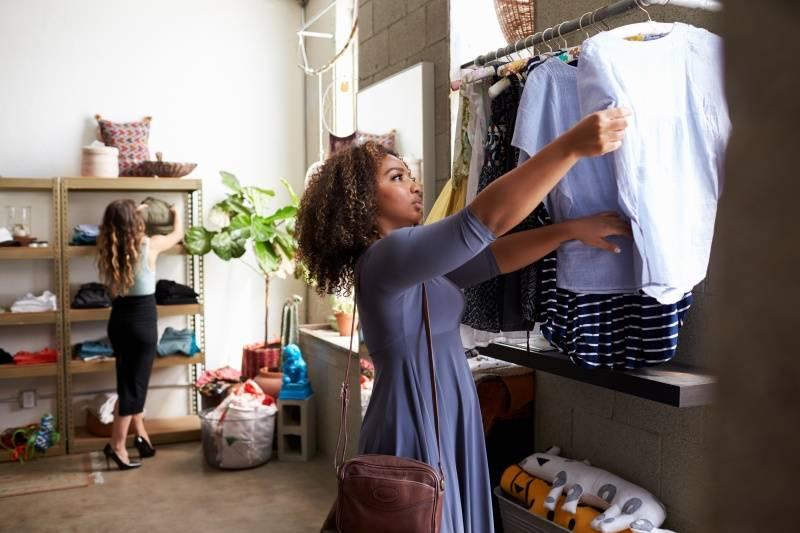 ¡Increíble! Según una encuesta, 7 de cada 10 personas no consiguen su talla en las tiendas de ropa