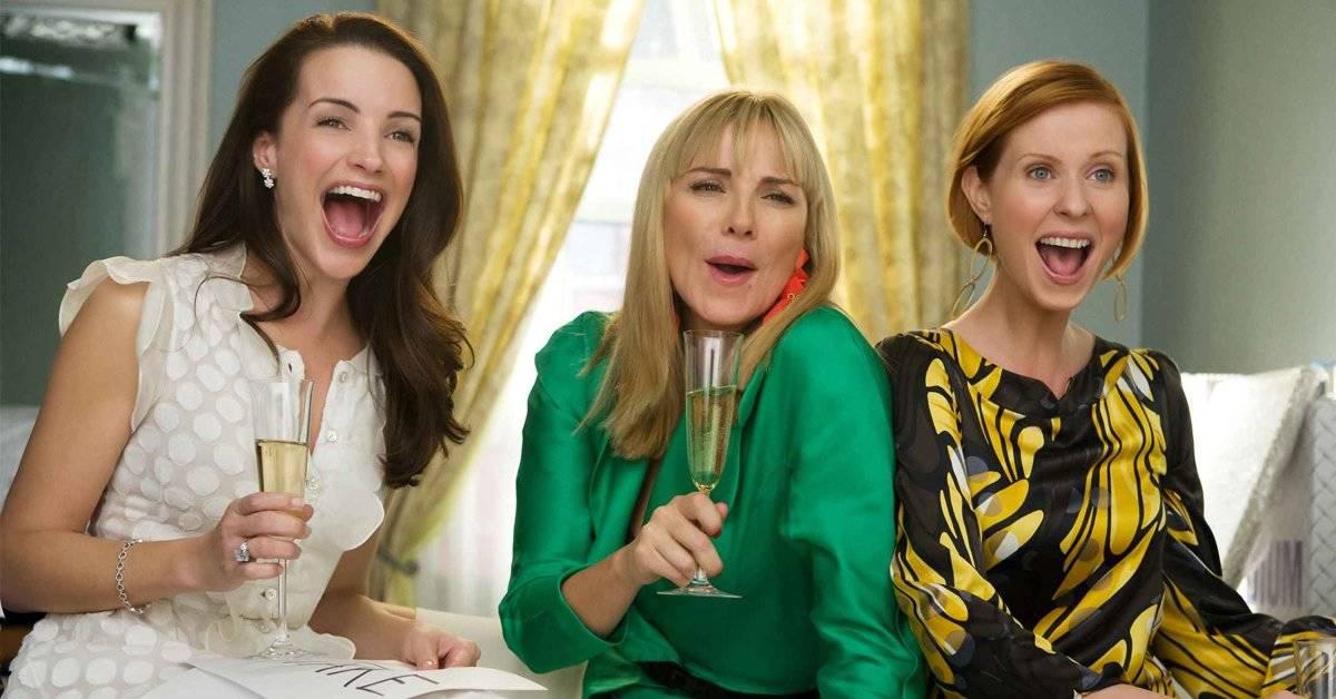 14 cosas que toda mujer de 40 años debe saber