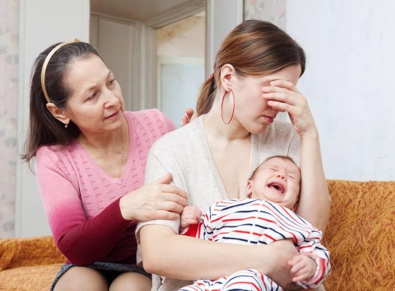 Qué es el desgaste postnatal y por qué debes conocerlo