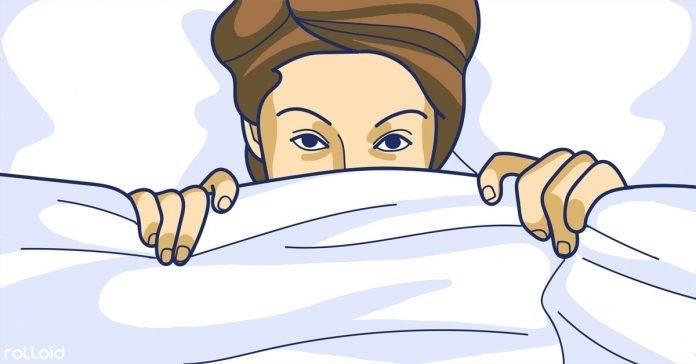 Este estudio demostró que dormir 6 horas diarias no es suficiente para recupe..