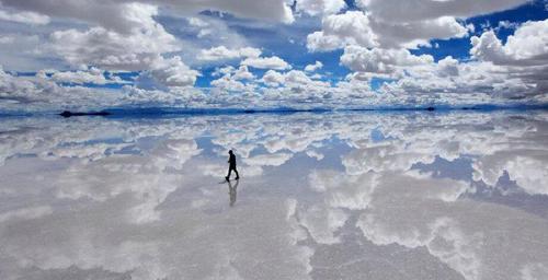 34+ lugares surrealistas que tienes que ver antes de morir