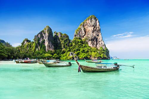 Tailandia permitirá a turistas quedarse en el país por nueve meses