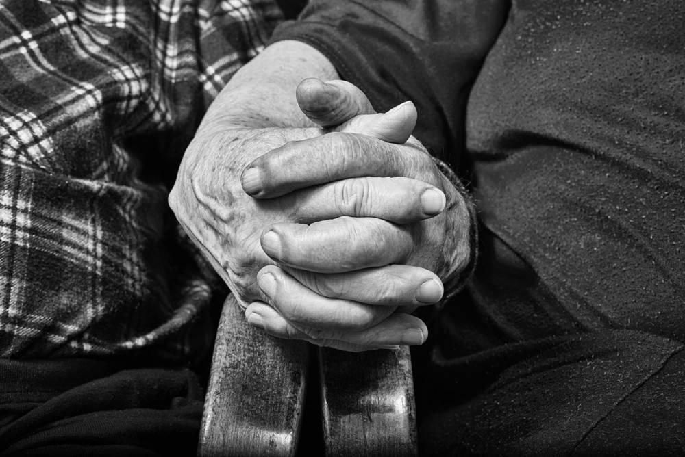 Esta pareja se amó por 75 años y ambos murieron con 4 minutos de diferencia