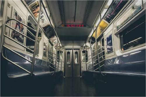 138 personas desaparecieron en un  tren y nadie sabe dónde están