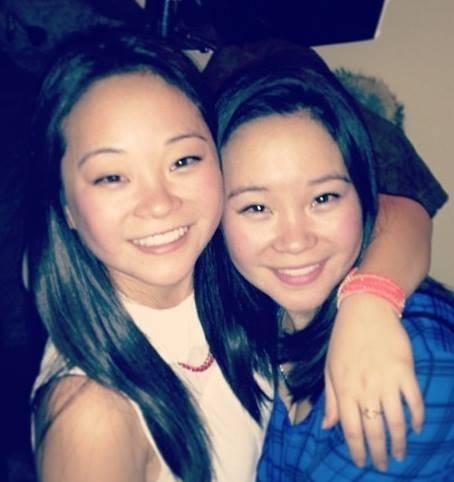 Esta joven encontró a su gemela en la otra punta del mundo gracias a Youtube