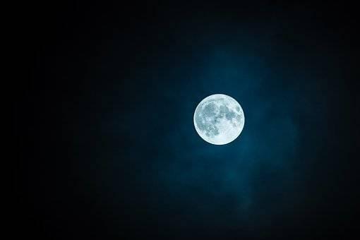 Así de extraña sería la vida en la Tierra si la luna no existiera