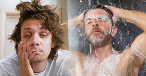 ¿Es mejor bañarse a la mañana o a la noche? ¡Misterio revelado!