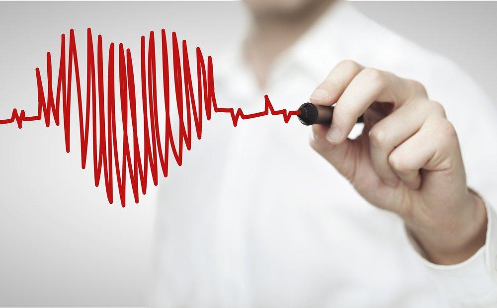 Aumentan los infartos en mujeres jovenes