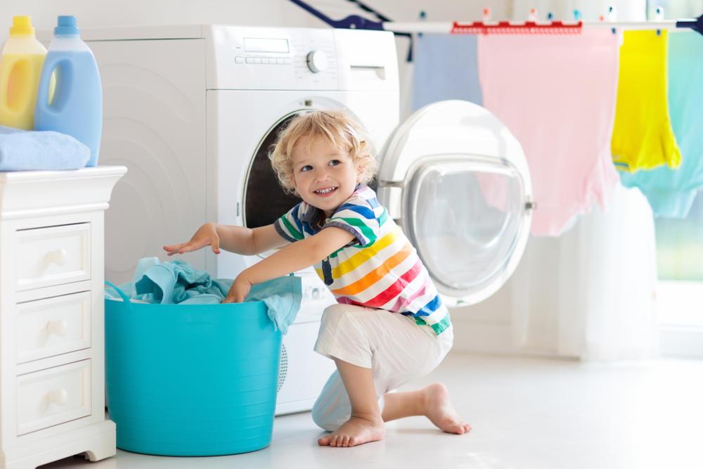 Con esta tabla de tareas para el hogar sabrás qué asignarles a los niños de..