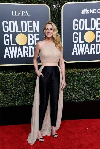 12 mujeres que en los 'Golden Globes' demostraron lo increíbles que son