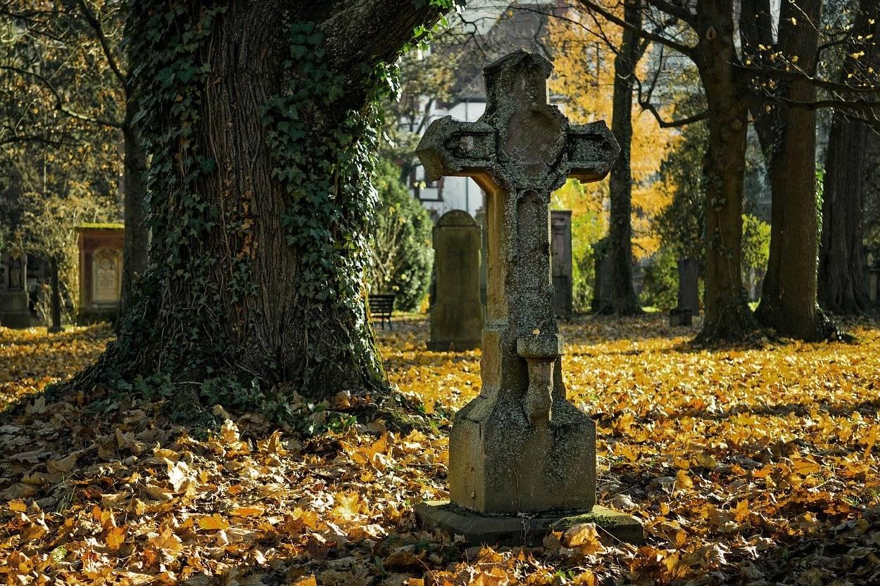 Los cementerios más impresionantes del mundo