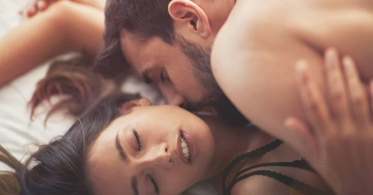 Qué significa soñar que tienes relaciones sexuales