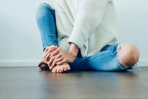 ¿Por qué se nos enfrían con mayor frecuencia las manos y los pies?