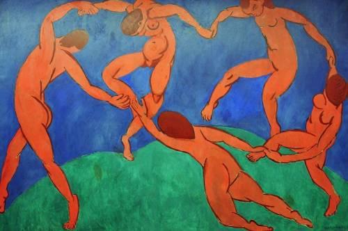 15 piezas básicas que debes conocer cuando hablas de arte moderno