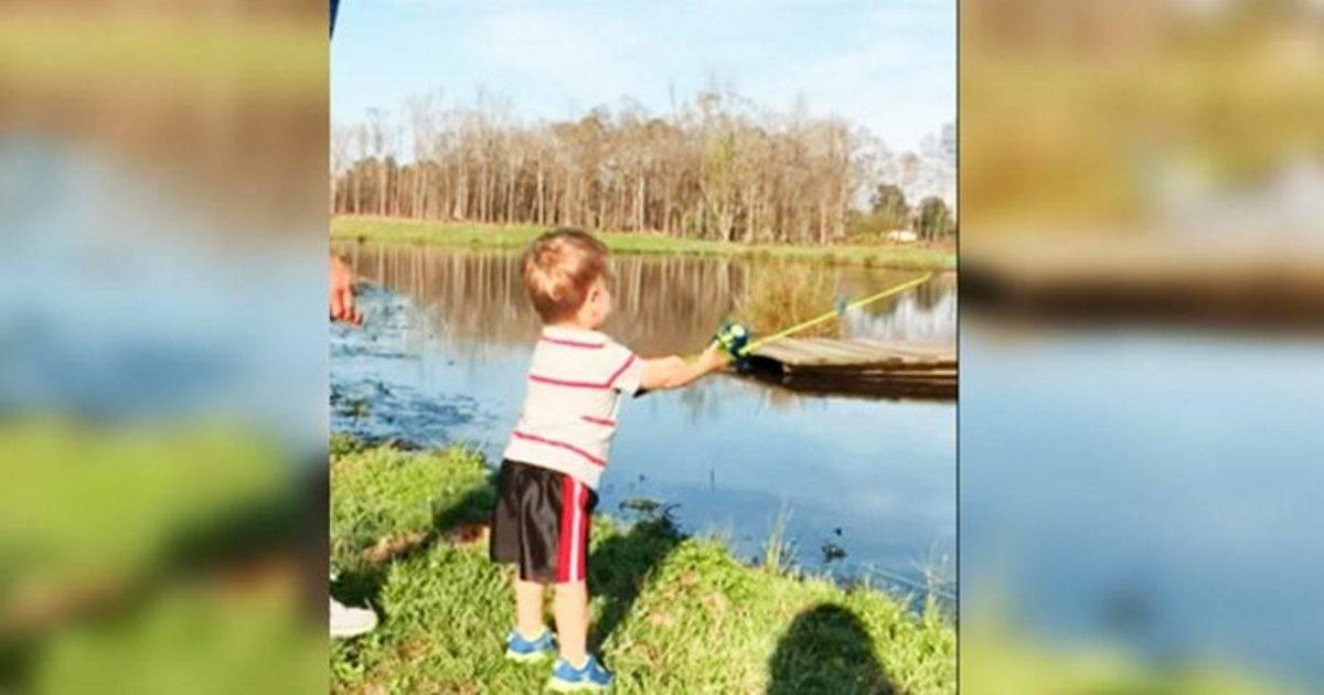 Te invitamos a ser testigo de la hermosa y primera experiencia de este niño p..