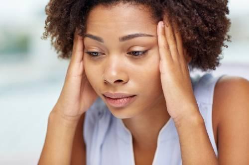 Cómo diferenciar el dolor de cabeza y librarse de él en solo 5 minutos