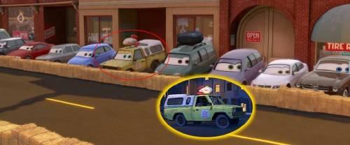 Descubre cómo todas las películas de pixar se relacionan entre sí