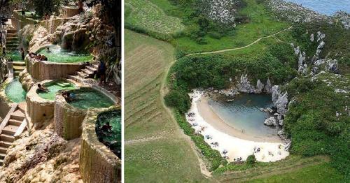 6 lugares del mundo que por lo menos debes visitar una vez en la vida