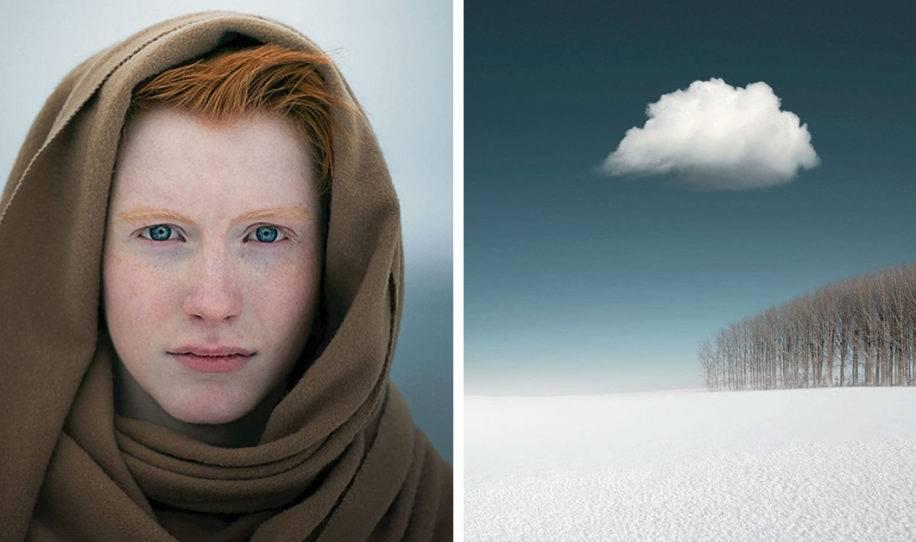 Estas son las 25+ fotografías ganadoras del concurso de fotos más importante..