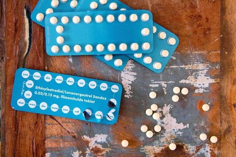 Efectos graves que desconocías de los anticonceptivos