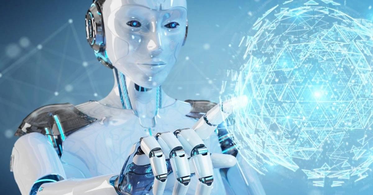Esta es la primera noticia escrita por un robot