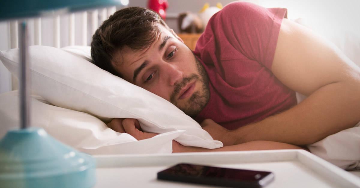 Por esta razón no deberías madrugar tan seguido