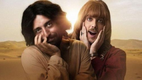 La Corte Suprema brasileña autorizó film humorístico sobre Jesucristo homosexual