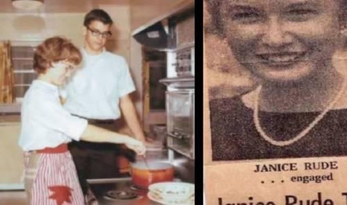 Le prohíben casarse con el amor de su vida - después de 40 años encuentra u..