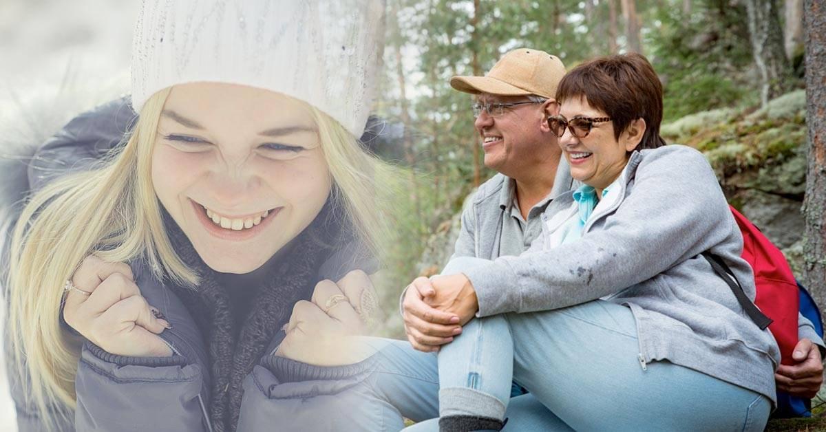 Finlandia ofrece vacaciones gratis a extranjeros para que aprendan a ser felices