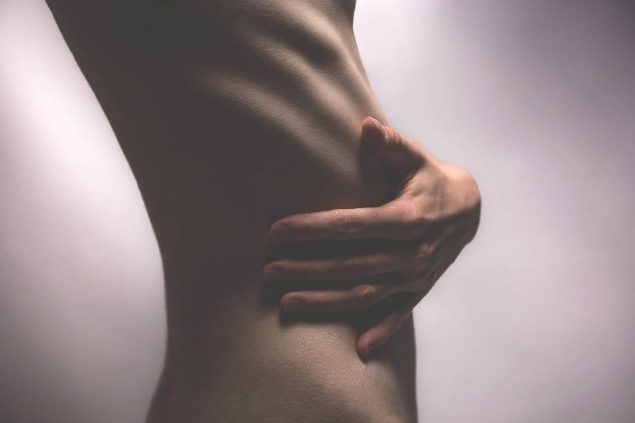 Conoce el trastorno alimenticio más peligroso del mundo (y no es ni bulimia ni anorexia)