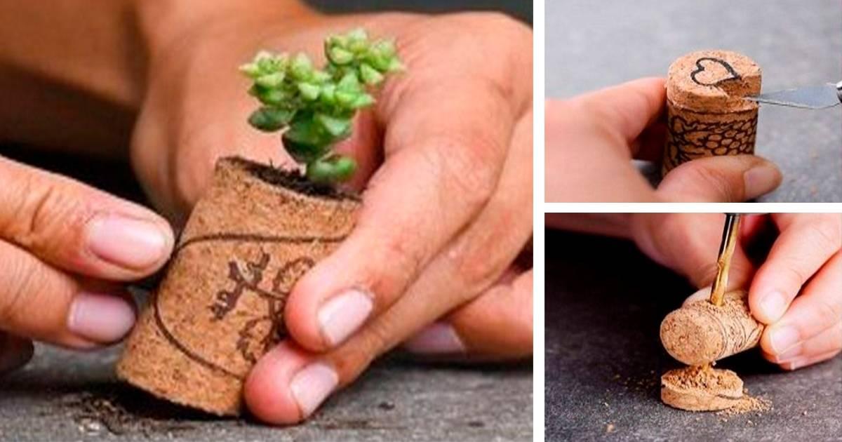 Hoy te mostramos 20 ideas perfectas para darle estilo a tu hogar reutilizando ..