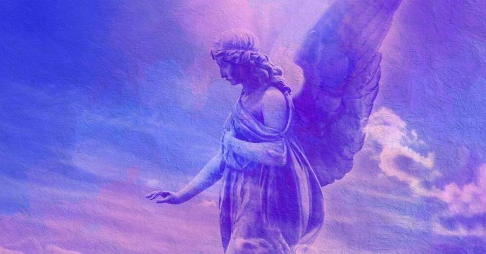 Descubre cuál es tu ángel de la guarda de acuerdo a tu fecha de nacimiento
