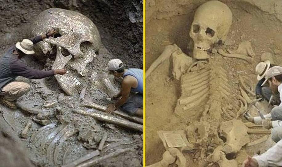 7+ hallazgos que quizá explican el origen del ser humano