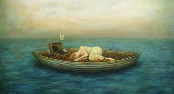 La tranquilidad de no tener nada que ocultar no tiene precio