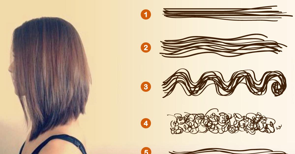 Tu cabello podría indicar cuál es tu lugar de origen