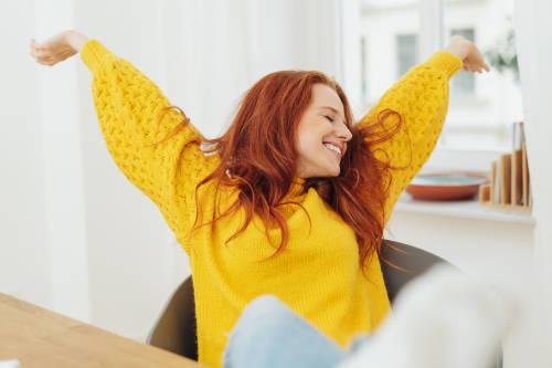 El test de 2 minutos que expresa qué te falta en la vida para ser feliz