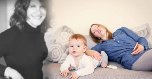 El polémico testimonio de una madre que se arrepiente de haber tenido hijos