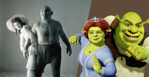 ¡Shrek sí existió! y su historia es realmente interesante