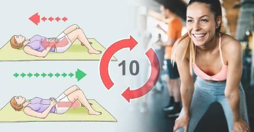Qué son los ejercicios de Kegel, para qué sirven y cómo se practican