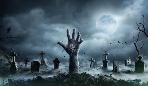 Esta empresa te pagará $1,666 por escuchar sobre crímenes reales en Halloween